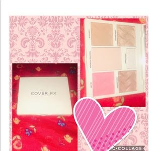 Cover Fx Palette